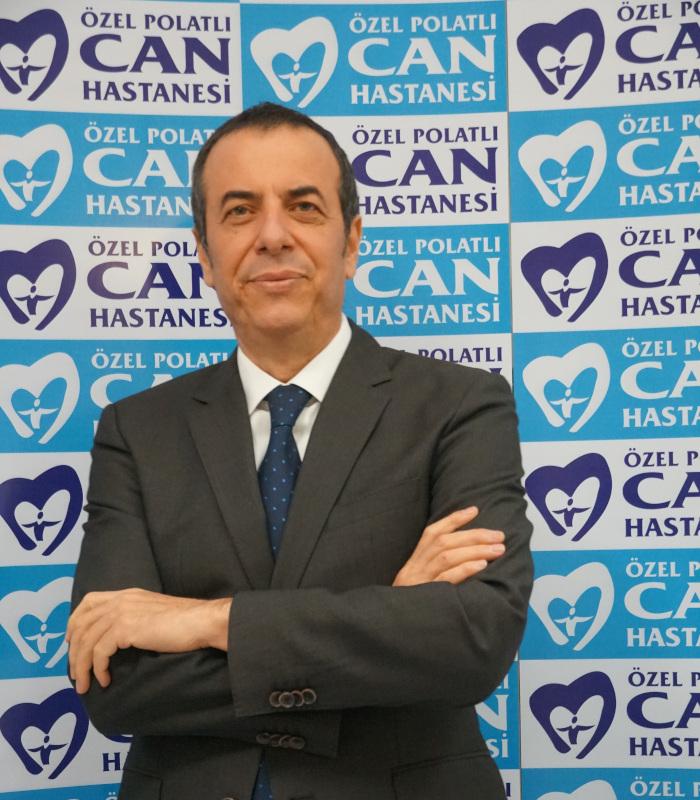 Op. Dr.   Ali İhsan YAŞAR