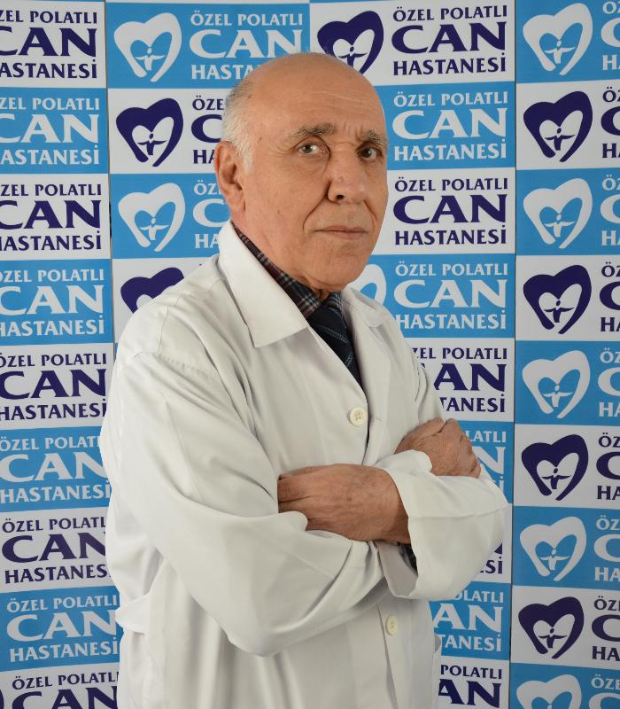 Uzm. Dr.   Hamdi ÇAYBAŞ