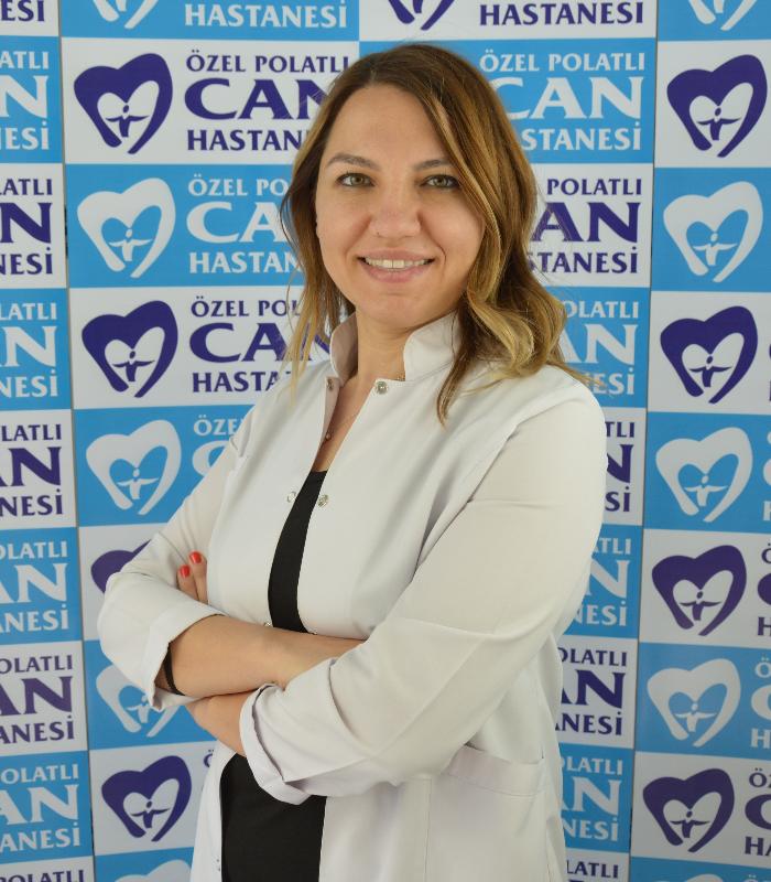 Op. Dr.   Hatice BALCI
