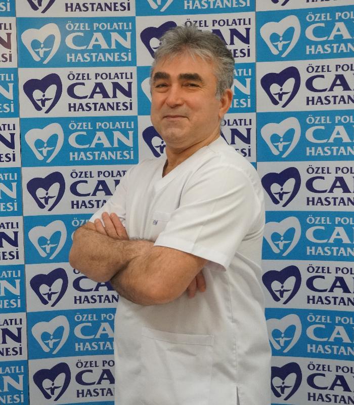 Dr.   Kayhan DURGUN