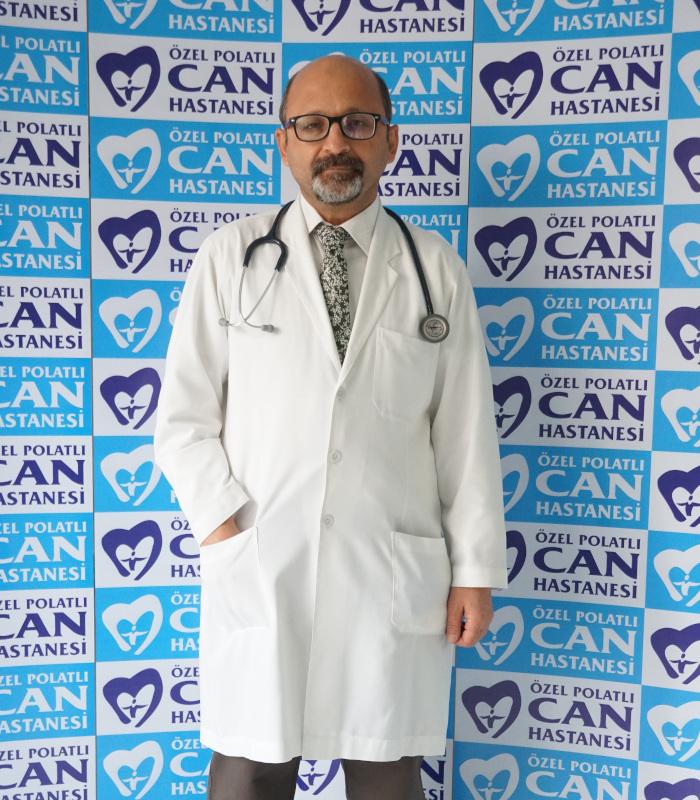 Uzm. Dr.   Mehmet Arif SUNGUR