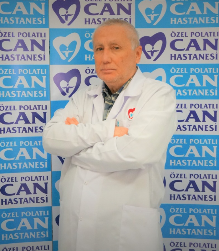 Op. Dr.   Orhan KAVASOĞLU
