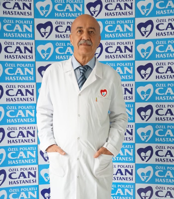 Op. Dr.   Osman Şahin CANTEKİN