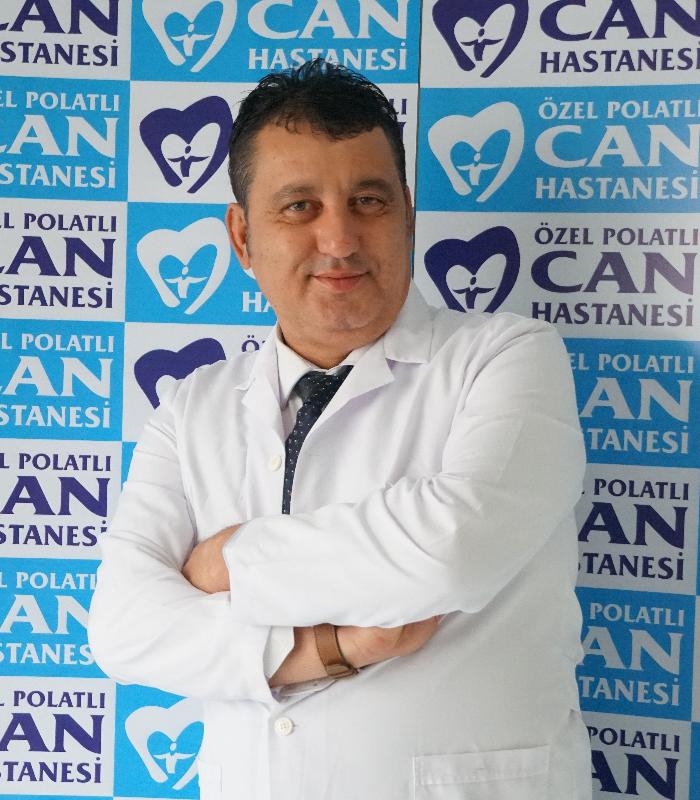 Op. Dr.   Ramazan Münür AKAR