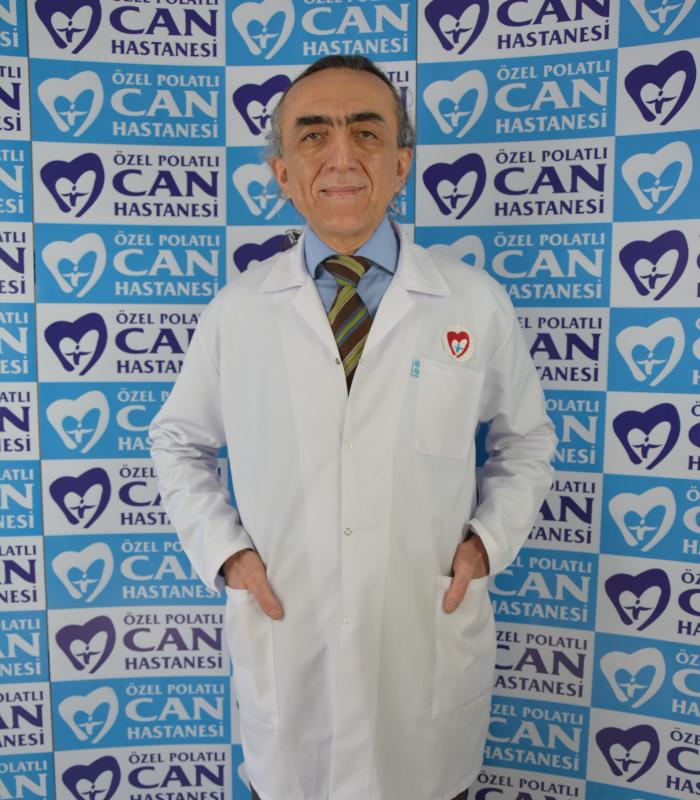 Op. Dr.   Savaş SEÇEN