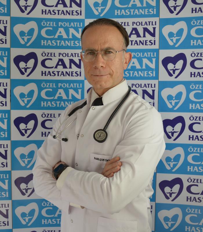 Op. Dr.   Selçuk ÖKTEMER
