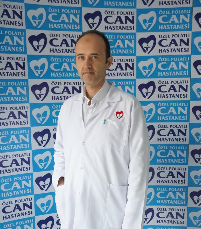 Uzm. Dr.   Serdar SİPAHİOĞLU