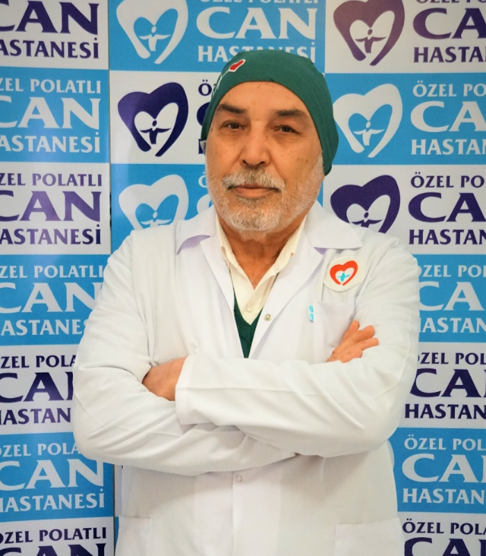 Op. Dr.   Yakup Ziya Genç