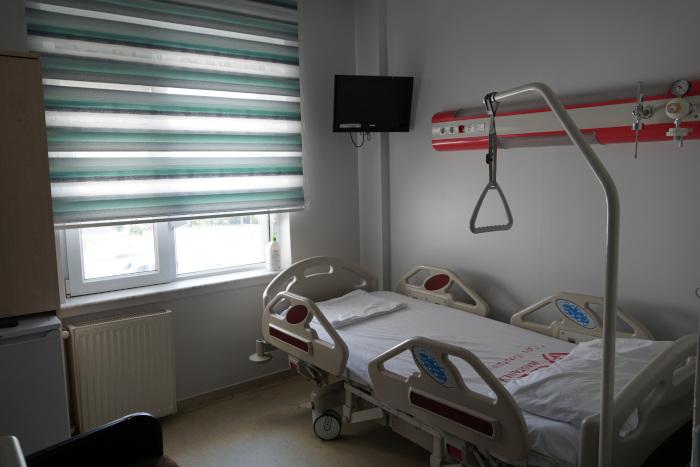 Hasta Odaları | Özel Polatlı Can Hastanesi